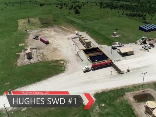 Hughes SWD #1.1
